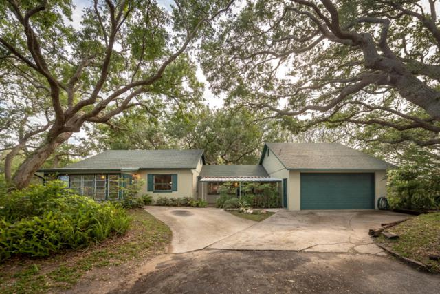 136 Surfside Ave, St Augustine, FL 32084 (MLS #938854) :: EXIT Real Estate Gallery