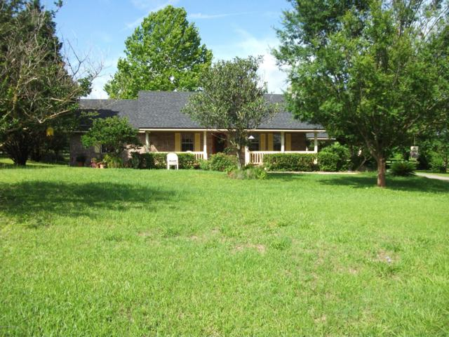 8164 Meadowlark Ct, Melrose, FL 32666 (MLS #938866) :: EXIT Real Estate Gallery