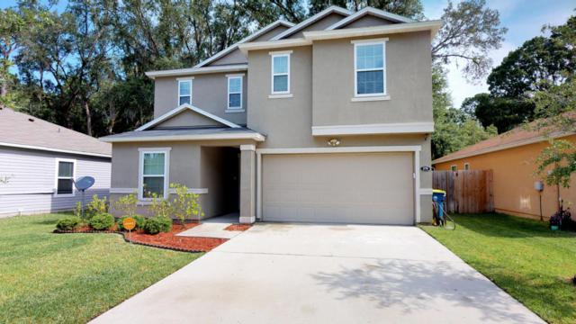 579 Worcester Ct, Jacksonville, FL 32218 (MLS #938991) :: EXIT Real Estate Gallery