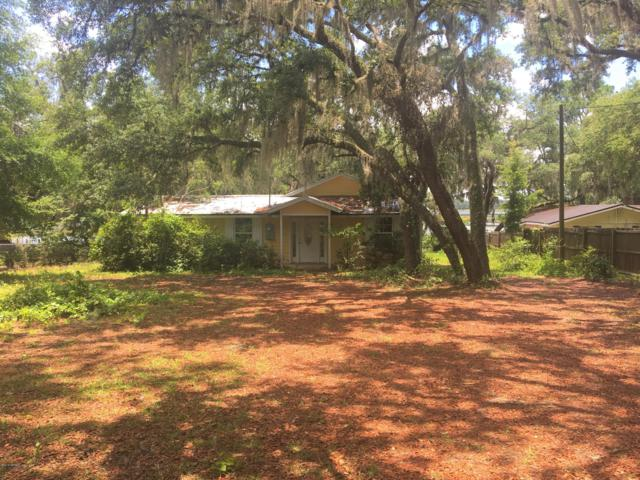 5927 White Sands Rd, Keystone Heights, FL 32656 (MLS #939007) :: Memory Hopkins Real Estate