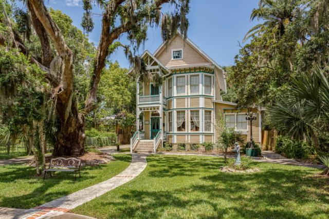 25 Riberia St, St Augustine, FL 32084 (MLS #939155) :: EXIT Real Estate Gallery