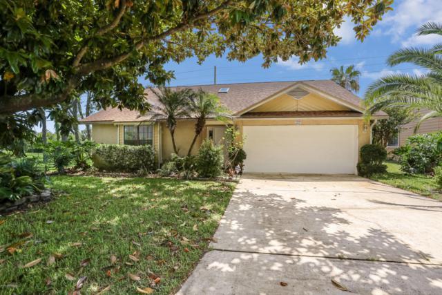 107 Turtle Walk, Ponte Vedra Beach, FL 32082 (MLS #939236) :: EXIT Real Estate Gallery