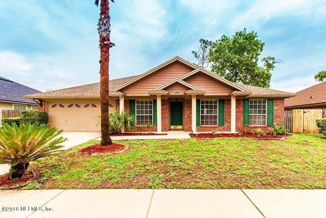 4509 Rocky River Rd W, Jacksonville, FL 32224 (MLS #939273) :: EXIT Real Estate Gallery