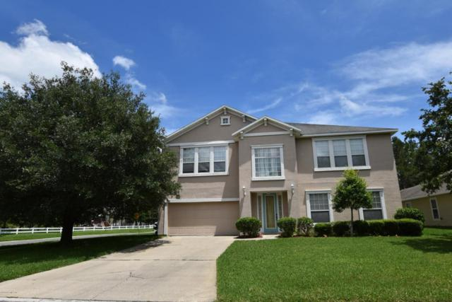 671 Wakeview Dr, Orange Park, FL 32065 (MLS #939295) :: EXIT Real Estate Gallery