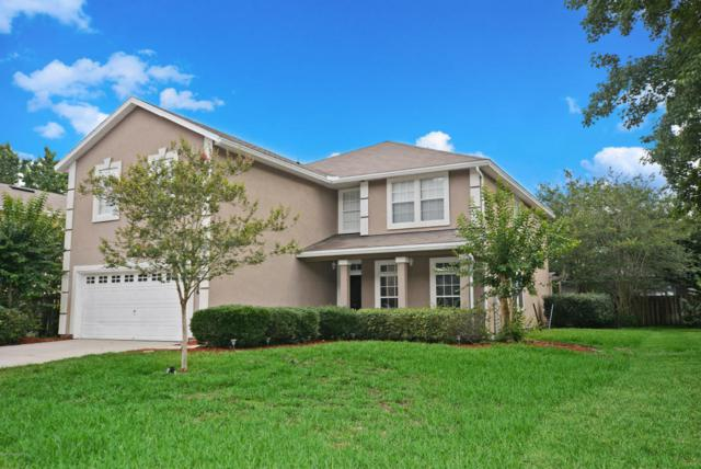 936 W Tennessee Trce, St Johns, FL 32259 (MLS #939444) :: 97Park
