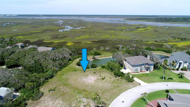 117 Beachside Dr, Ponte Vedra Beach, FL 32082 (MLS #939497) :: CrossView Realty
