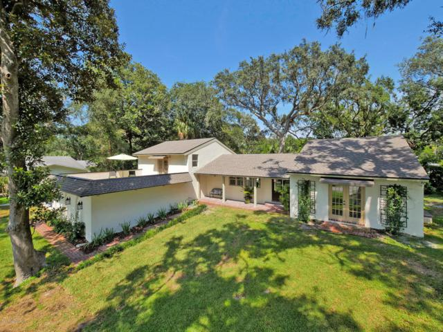 1645 Selva Marina Dr, Atlantic Beach, FL 32233 (MLS #939508) :: EXIT Real Estate Gallery