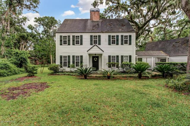 15151 Cape Dr N, Jacksonville, FL 32226 (MLS #939523) :: Memory Hopkins Real Estate