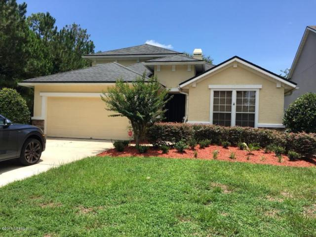 3109 E Banister Rd, St Augustine, FL 32092 (MLS #939548) :: EXIT Real Estate Gallery