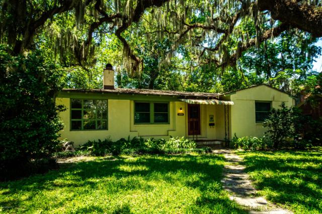 1216 Monticello Rd, Jacksonville, FL 32207 (MLS #939587) :: EXIT Real Estate Gallery