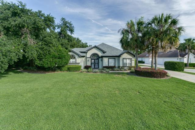 1642 Colonial Dr, GREEN COVE SPRINGS, FL 32043 (MLS #939647) :: Perkins Realty