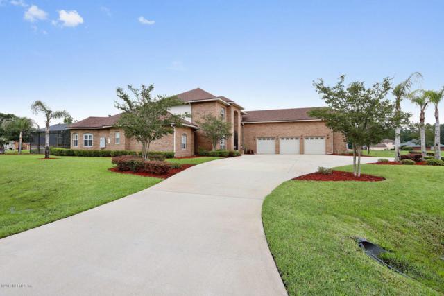 5271 Angel Lake Dr, Jacksonville, FL 32218 (MLS #939651) :: EXIT Real Estate Gallery