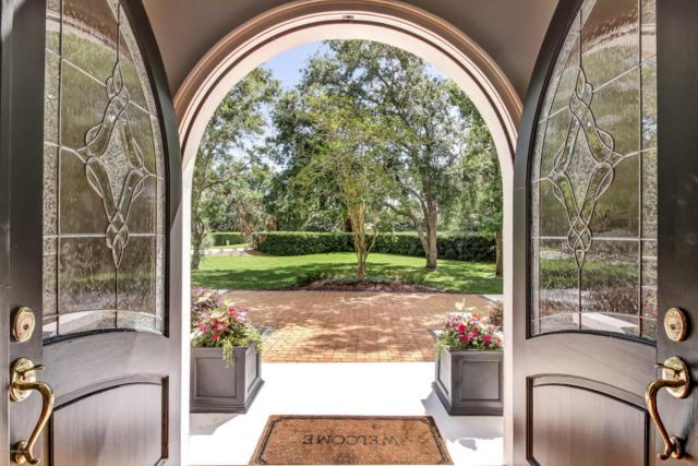 24401 Harbour View Dr, Ponte Vedra Beach, FL 32082 (MLS #939664) :: EXIT Real Estate Gallery