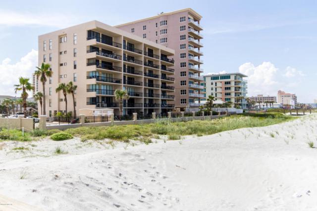 275 1ST St S #401, Jacksonville Beach, FL 32250 (MLS #939762) :: EXIT Real Estate Gallery