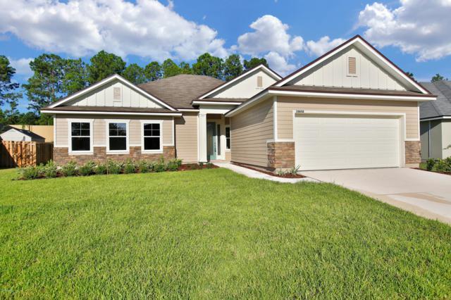 10858 Stanton Hills Dr, Jacksonville, FL 32222 (MLS #939809) :: St. Augustine Realty