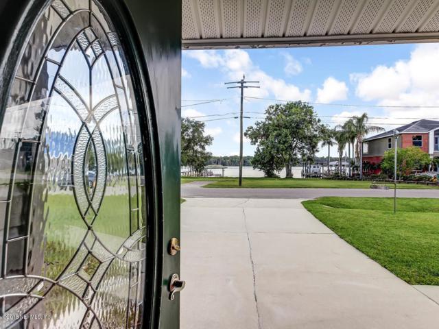 159 Beechers Point Dr, Welaka, FL 32193 (MLS #939816) :: The Hanley Home Team