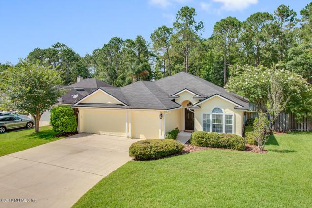 1342 N Kyle Way, Jacksonville, FL 32259 (MLS #939867) :: Perkins Realty