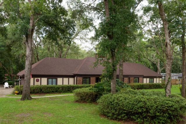 3541 Lone Wolf Trl, St Augustine, FL 32086 (MLS #939872) :: EXIT Real Estate Gallery