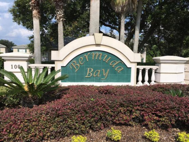 300 Bermuda Bay Cir #304, Ponte Vedra Beach, FL 32082 (MLS #939922) :: EXIT Real Estate Gallery