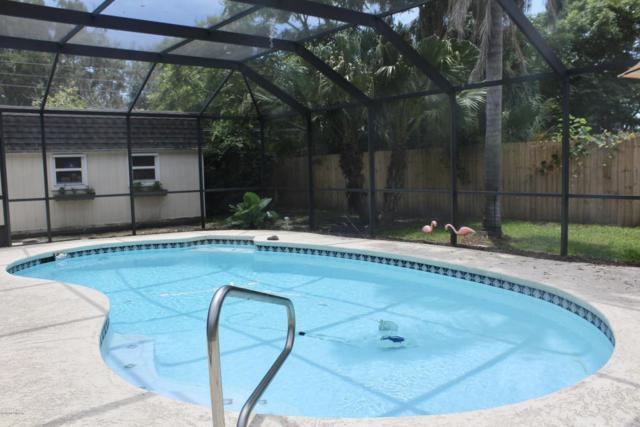 1440 Jean Ct, Jacksonville, FL 32207 (MLS #939964) :: The Hanley Home Team