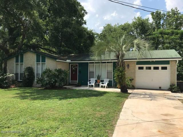 5412 Community Rd, Jacksonville, FL 32207 (MLS #939971) :: EXIT Real Estate Gallery