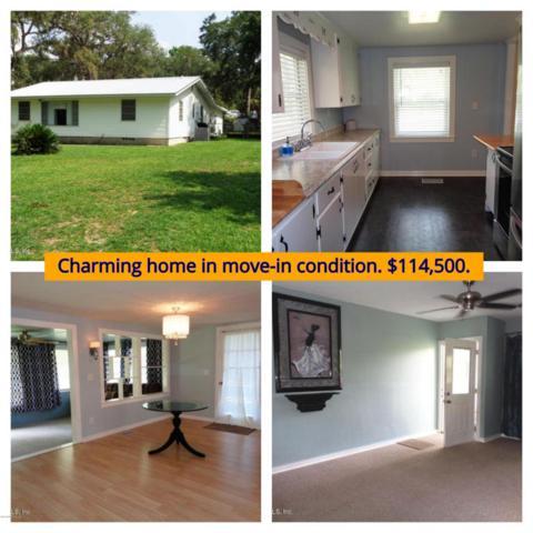 415 E Tremont St, Interlachen, FL 32148 (MLS #939996) :: Memory Hopkins Real Estate