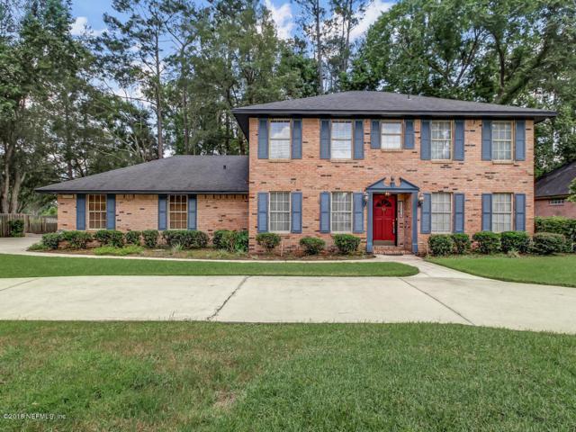 2309 Torbay Dr, Orange Park, FL 32073 (MLS #940083) :: EXIT Real Estate Gallery