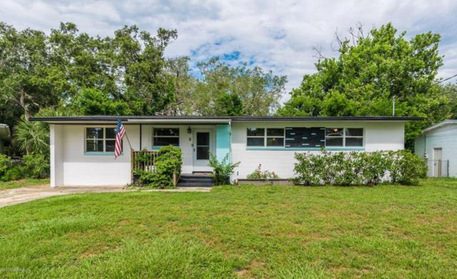 3 Barcelona Ave, St Augustine, FL 32080 (MLS #940097) :: EXIT Real Estate Gallery