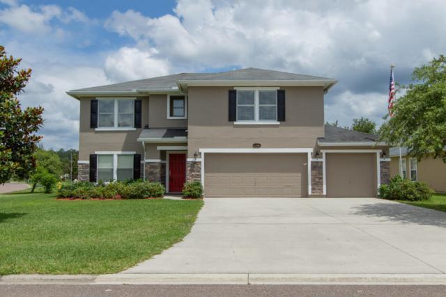 1100 Chokee Pl, St Augustine, FL 32092 (MLS #940164) :: EXIT Real Estate Gallery
