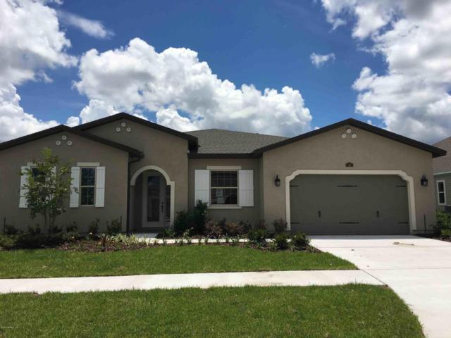 92 Arella Way, St Johns, FL 32259 (MLS #940170) :: EXIT Real Estate Gallery