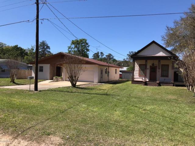 105 Jill Ln, Satsuma, FL 32189 (MLS #940199) :: EXIT Real Estate Gallery
