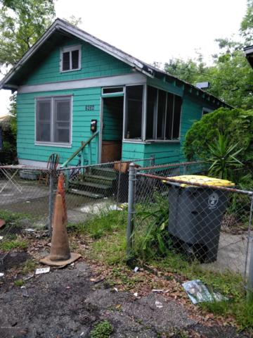 2634 Fleming St, Jacksonville, FL 32204 (MLS #940207) :: Florida Homes Realty & Mortgage