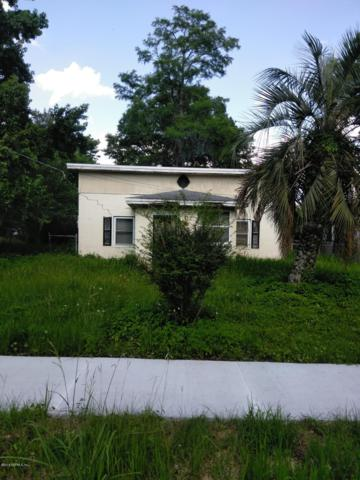 5827 Marigold Rd, Jacksonville, FL 32209 (MLS #940223) :: Young & Volen | Ponte Vedra Club Realty