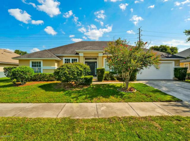 73 Zachary Dr, Jacksonville, FL 32218 (MLS #940233) :: EXIT Real Estate Gallery