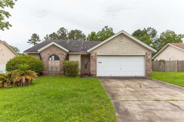 7410 Sweet Rose Ln, Jacksonville, FL 32244 (MLS #940277) :: EXIT Real Estate Gallery