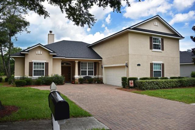 96127 Ashford Ct, Yulee, FL 32097 (MLS #940306) :: EXIT Real Estate Gallery
