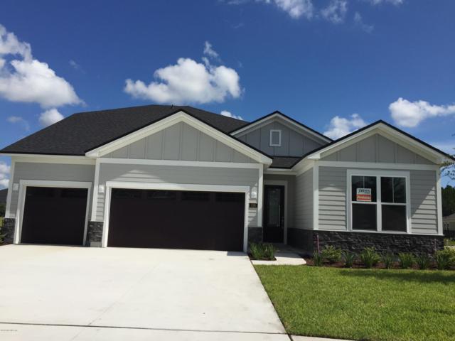 376 Silver Sage Ln, St Johns, FL 32095 (MLS #940318) :: St. Augustine Realty