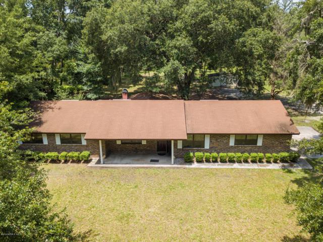 3288 County Road 209, GREEN COVE SPRINGS, FL 32043 (MLS #940321) :: EXIT Real Estate Gallery