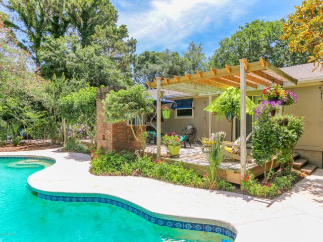 4922 Plantation Oaks Dr, Fernandina Beach, FL 32034 (MLS #940346) :: Ponte Vedra Club Realty | Kathleen Floryan
