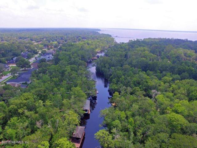 1277 Cunningham Creek Dr, St Johns, FL 32259 (MLS #940375) :: EXIT Real Estate Gallery