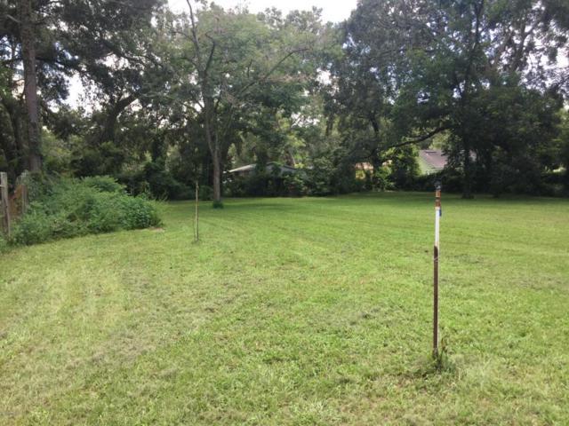 0 Ida Street Lot St, Jacksonville, FL 32208 (MLS #940388) :: The Hanley Home Team