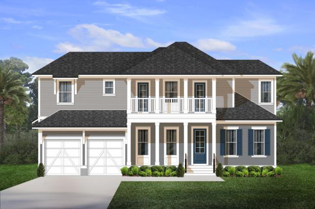 270 Ridgeway Rd, St Augustine Beach, FL 32080 (MLS #940415) :: EXIT Real Estate Gallery