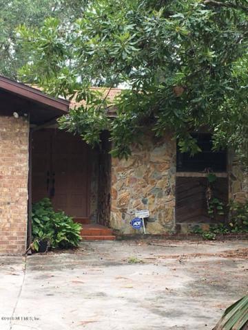 9918 Carbondale Dr W, Jacksonville, FL 32208 (MLS #940455) :: The Hanley Home Team