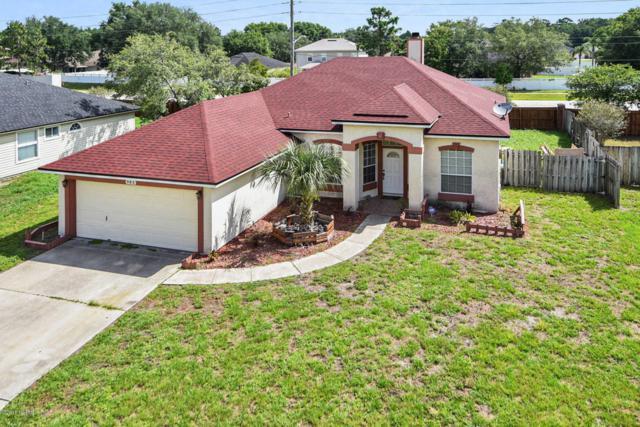983 Chapeltown Cir N, Jacksonville, FL 32225 (MLS #940460) :: EXIT Real Estate Gallery
