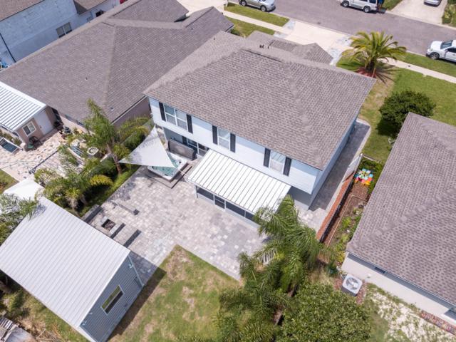 2621 Sunrise Ridge Ln, Jacksonville, FL 32211 (MLS #940500) :: Ancient City Real Estate
