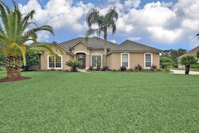 124 Cattail Cir, St Johns, FL 32259 (MLS #940535) :: EXIT Real Estate Gallery
