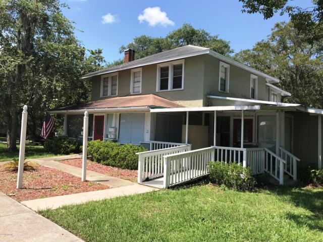 350 S Lawrence Blvd, Keystone Heights, FL 32656 (MLS #940614) :: eXp Realty LLC | Kathleen Floryan