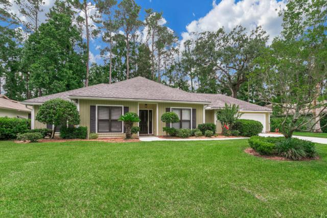 4340 Blue Heron Dr, Ponte Vedra Beach, FL 32082 (MLS #940616) :: EXIT Real Estate Gallery