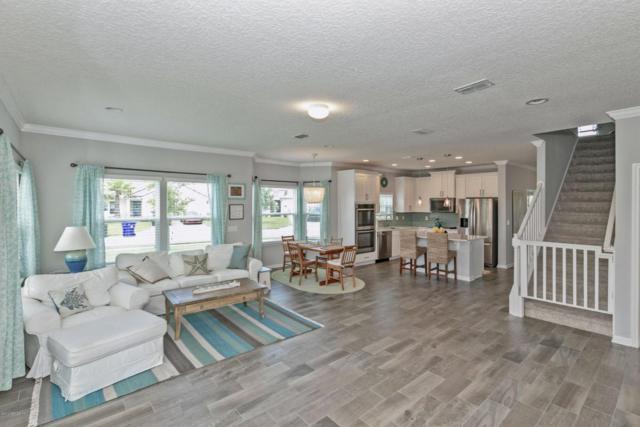 281 Ocean Cay Blvd, St Augustine, FL 32080 (MLS #940656) :: St. Augustine Realty