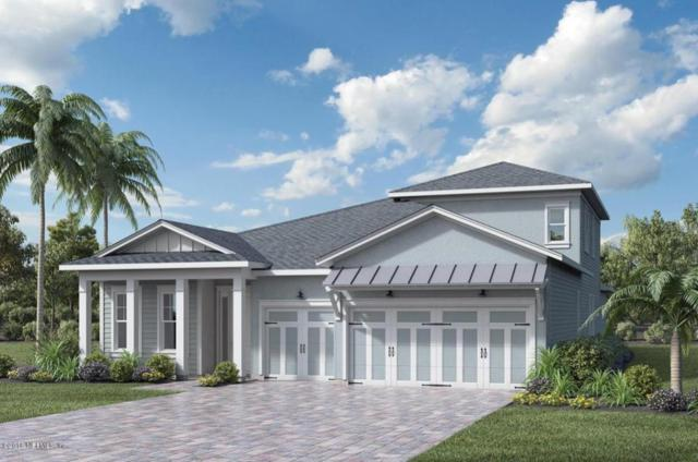 82 Pine Blossom Trl, St Johns, FL 32259 (MLS #940666) :: EXIT Real Estate Gallery